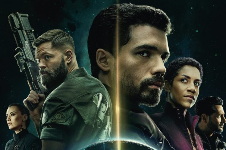 What to watch after Game of Thrones- The Expanse