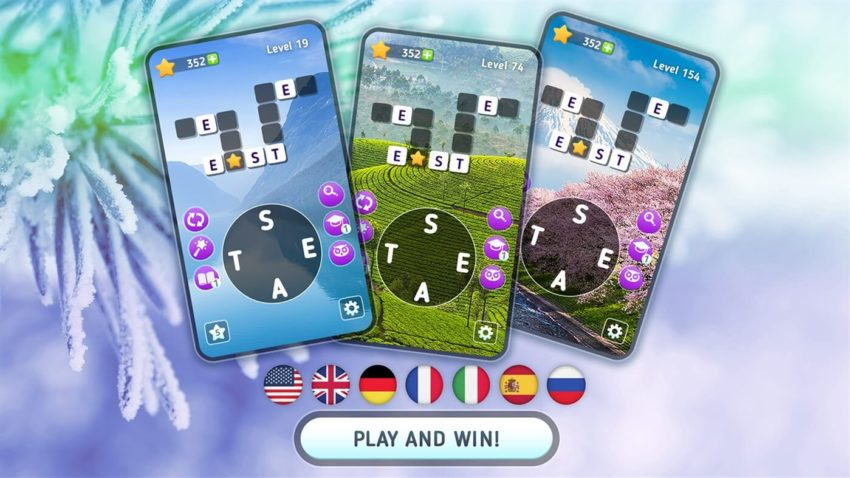 best trivia games for pc in 2021; WordPlay: Exercise Your Brain