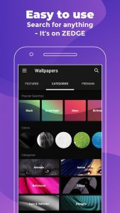 best personalization apps for android 2021; Zedge