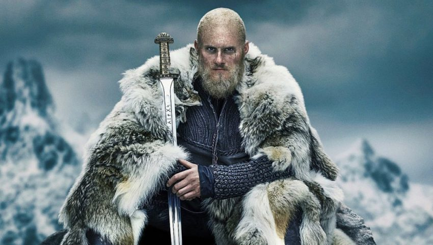 What to watch after game of thrones-Vikings