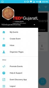 best event apps for android 2021; all events in city