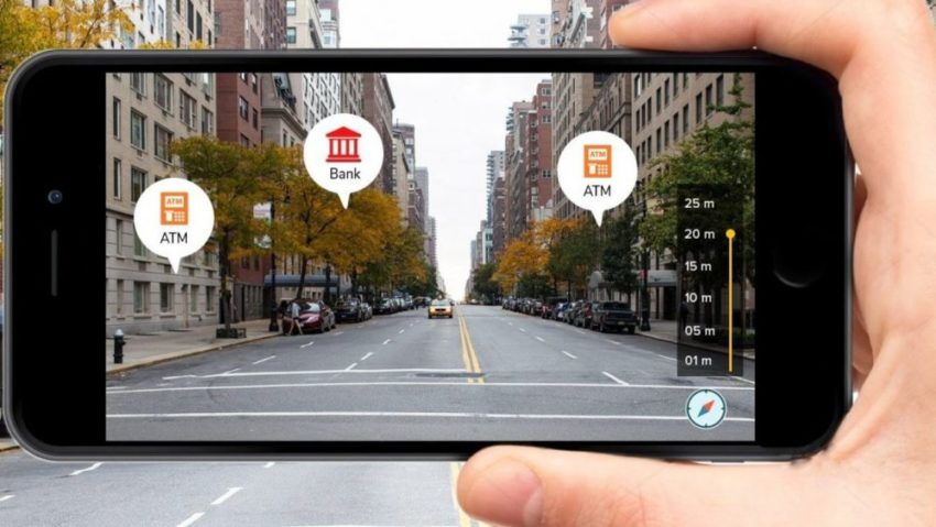 best augmented reality apps in 2021