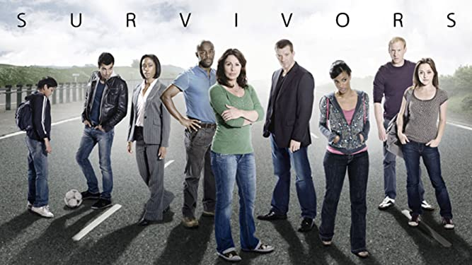 Best Apocalyptic TV Shows to watch; survivors