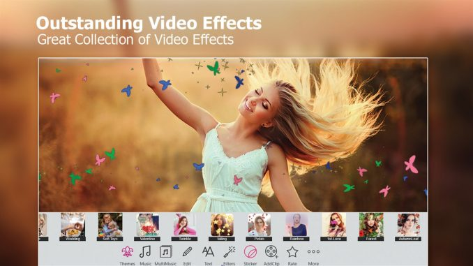 Best Video Editing apps for PC 2021;