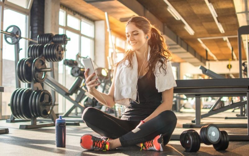 Best workout apps 2021