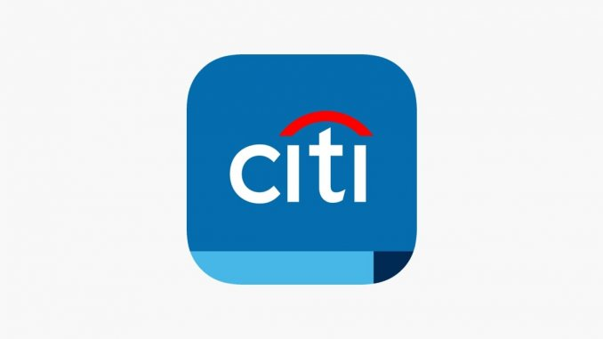 best mobile banking apps in 2021; Citi Mobile