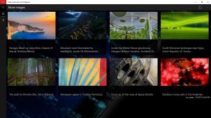best wallpaper apps for PC 2021; daily lockscreen and