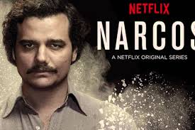 What to watch after game of thrones-Narcos