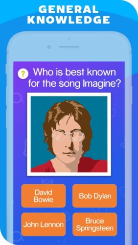 Best trivia games for iOS in 2021; epic quiz