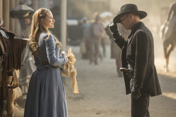 Best Apocalyptic TV Shows to watch; westworld