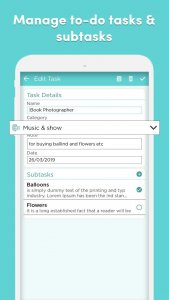 best event apps for android 2021; event planner