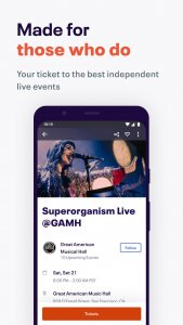 best event apps for android 2021; eventbrite