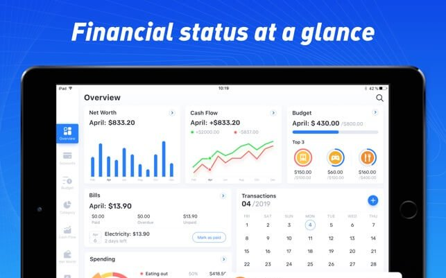 top 7 budgeting apps for iOS 2021