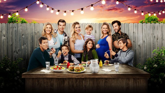 best American TV series that are worth watching; fuller house