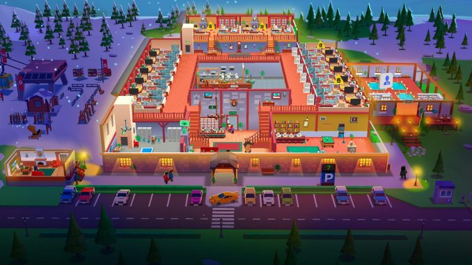 best tycoon games for Android; hotel empire tycoon