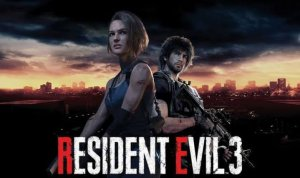 Best editor choice games for PC 2021; Resident Evil 3