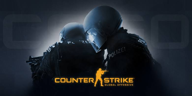 Best editor choice games for PC 2021; Counter-Strike: Global Offensive
