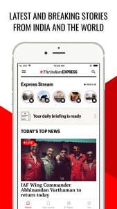 Best news and magazine apps in 2021; the indian express
