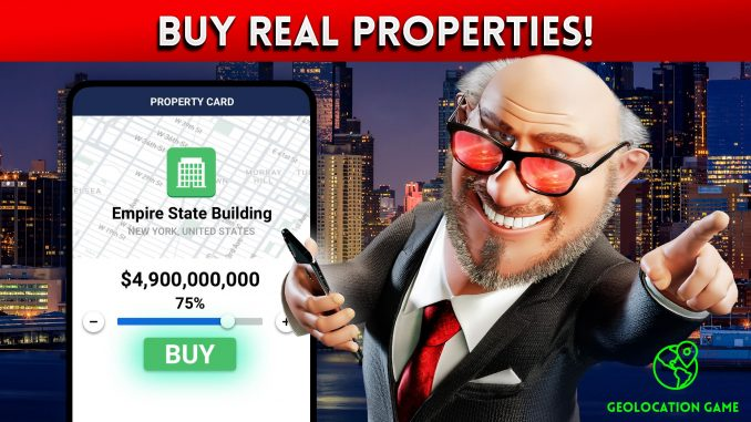 best tycoon games for Android; landlord tycoon business investor