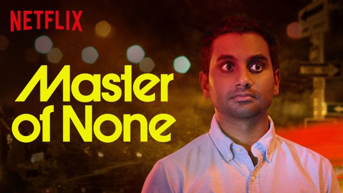 best American TV series that are worth watching; master of none