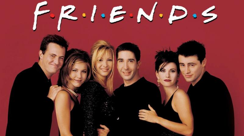 most interesting facts about the Friends TV Series