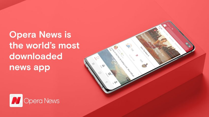 Best news and magzine apps for Android 2021