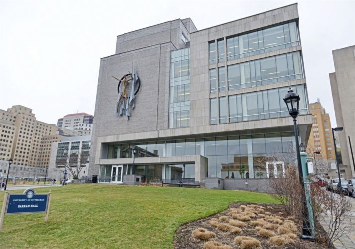 Best Business Schools in Pittsburgh: University of Pittsburgh