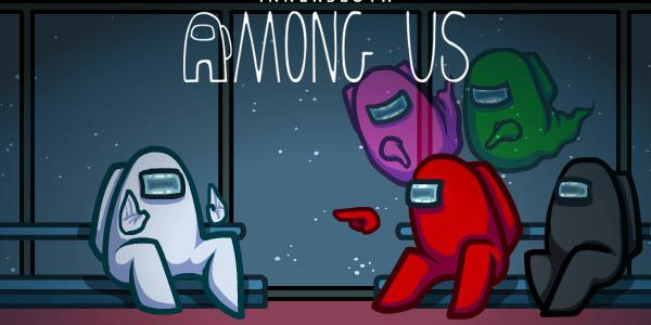 best indie games 2021: Among Us