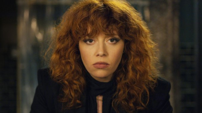 best American TV series that are worth watching; russian doll