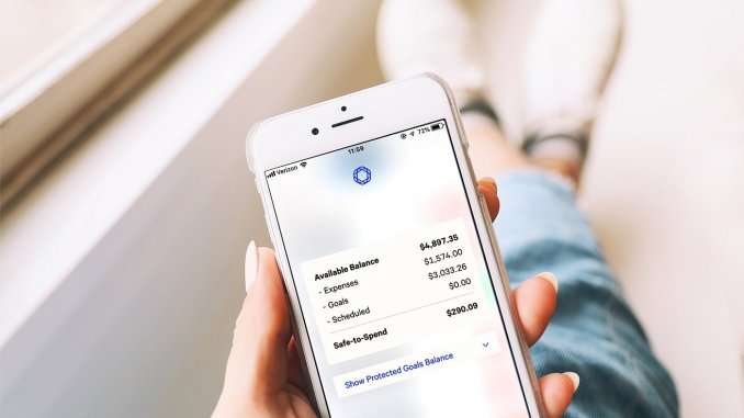 best iOS mobile banking apps 2021; Simple - Mobile Banking