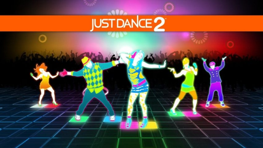 Best Music Games for PC: Just Dance 2