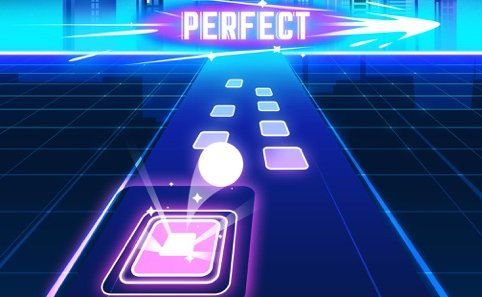 Best music games for iOS in 2021;
