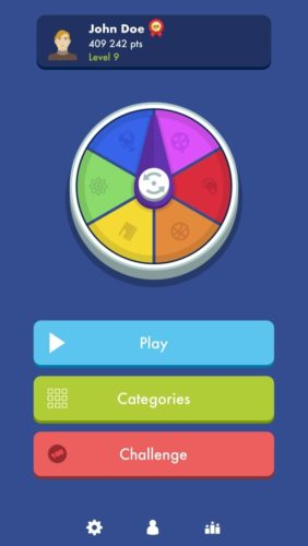Best trivia games for iOS in 2021; trivial quiz