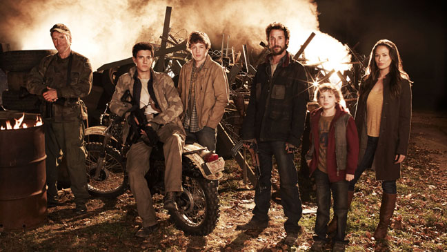 Best Apocalyptic TV Shows to watch; falling skies