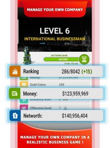 best tycoon games for Android; tycoon business game