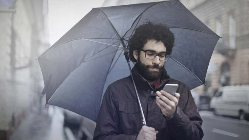 Best weather apps in 2021
