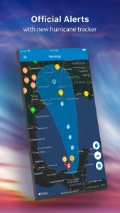 best weather apps for ios 2021; weather 14 days