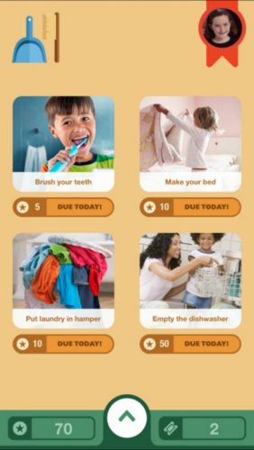 Best Parenting Apps for iOS: Winnie