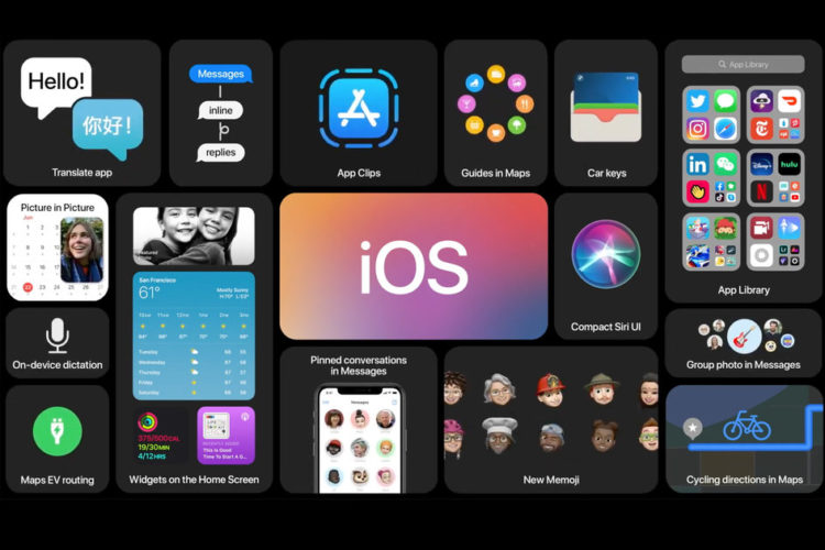New Released iOS Apps In 2021