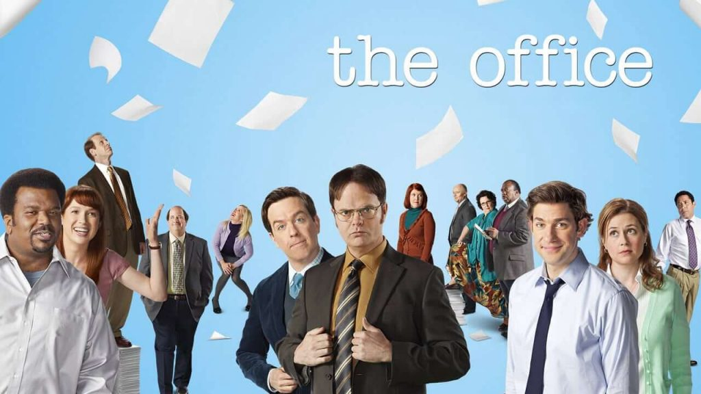Which is better: The Office Or How I Met Your Mother?
