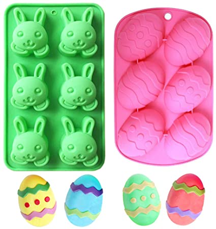 DIY Bunny Soap; Best Easter Craft Ideas For Kids