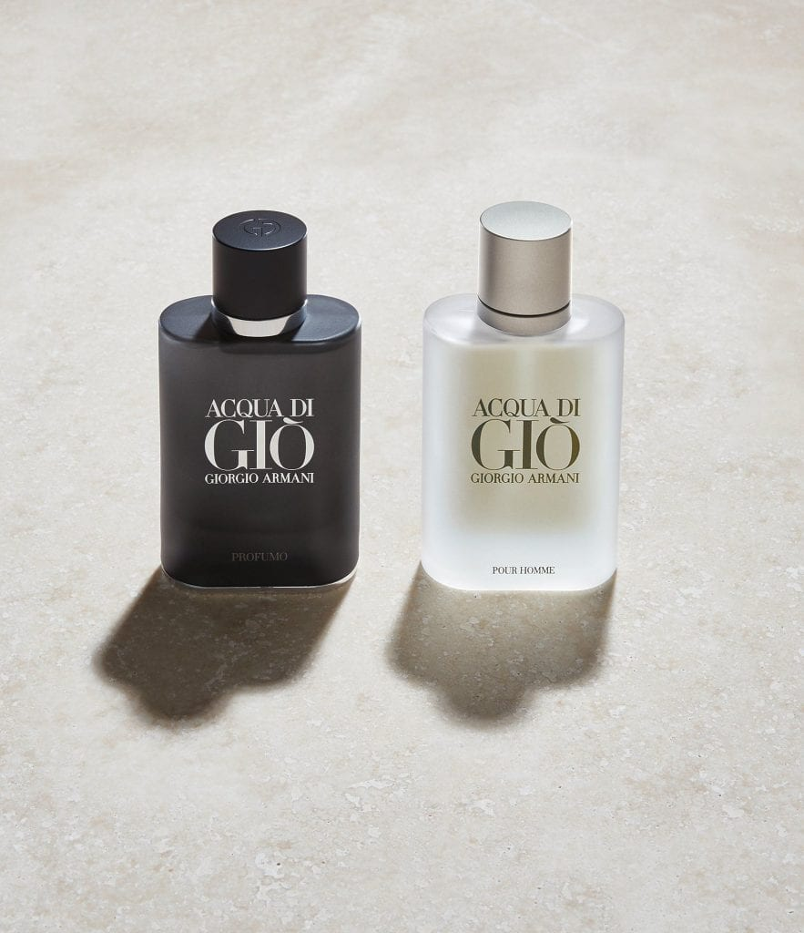 Best Night Cologne Under $50; Armani Beauty