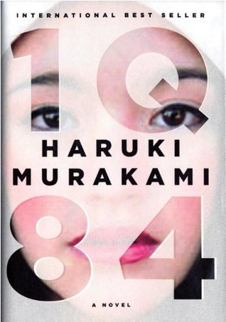 Best Books By Haruki Murakami- 1Q84