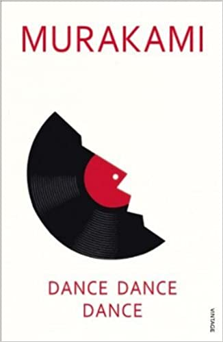 Best Books By Haruki Murakami- dance dance dance