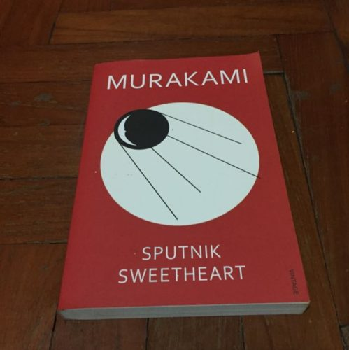 Best Books By Haruki Murakami- sputnik sweetheart