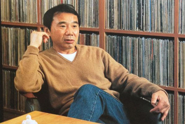 Best Books By Haruki Murakami