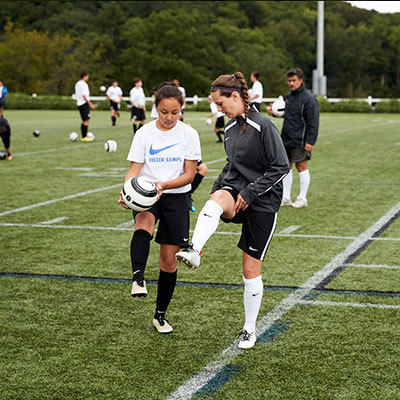 Best Summer Camps In Washington Dc- DC Way's Summer Soccer Camps