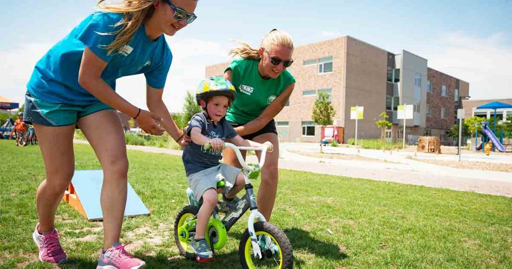 Best Summer Camps In Washington Dc- pedal heads