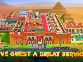 best tycoon games for iOS 2021;