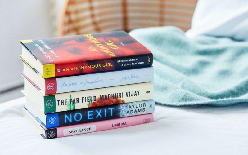 Mother's day gift ideas -books
